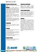 Cr(VI) - Mapei - Page 2