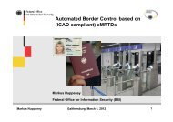 IBPC - ABC based on eMRTDs - NIST Visual Image Processing Group