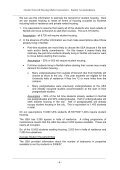 Housing Market Assessment: student accomodation research report - Page 4