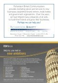 View the Publication - The Italian Chamber of Commerce and ... - Page 6