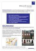 View the Publication - The Italian Chamber of Commerce and ... - Page 7