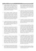 REGOLAMENTO (CE) N. 1907/2006 DEL PARLAMENTO ... - Reach - Page 3