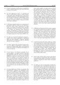 REGOLAMENTO (CE) N. 1907/2006 DEL PARLAMENTO ... - Reach - Page 6