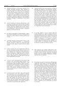REGOLAMENTO (CE) N. 1907/2006 DEL PARLAMENTO ... - Reach - Page 7