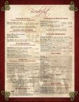 Download Our Menu - Mount Airy Inn - Page 2