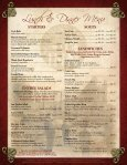 Download Our Menu - Mount Airy Inn - Page 3