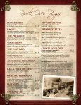 Download Our Menu - Mount Airy Inn - Page 4