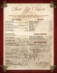 Download Our Menu - Mount Airy Inn - Page 5