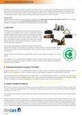 KANALIZAČNÍ SYSTÉM PRAgMA® SN 8 - Pipelife International - Page 6