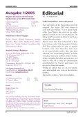 Grosse Umfrage zur Lehre - Vis - ETH Zürich - Seite 2