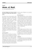 Grosse Umfrage zur Lehre - Vis - ETH Zürich - Seite 5