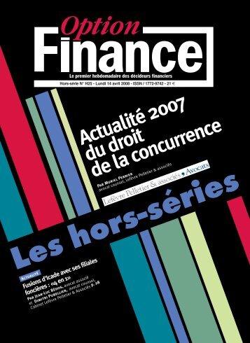 2. - Lefèvre Pelletier & associés