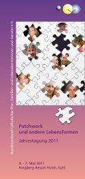 Patchwork und andere Lebensformen - Bundesverband ...