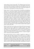 Deliverable D3: Practices description and analysis report - Baastel - Page 6