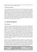 Deliverable D3: Practices description and analysis report - Baastel - Page 7
