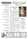 Shkurt 2012 Çmimi 30 lekë Organ i ... - kishadhejeta.com - Page 2
