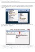 Einspielanleitung - blue:solution software GmbH - Seite 4