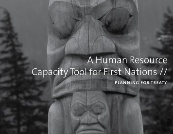 to download pdf - BC Treaty Commission