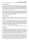 Financial Guide for SMEs - SME Corporation Malaysia - Page 3
