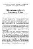 Elaborazione e applicazione di strumenti archivistici - ARCA - Page 2