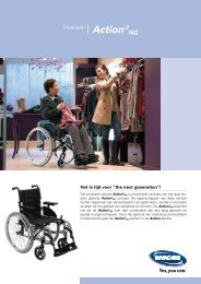 Action® 2 - Invacare