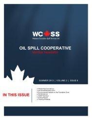 Summer 2013 Newsletter - WCSS