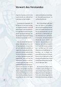 Vorwort unseres Vorstandes - Sparkasse Neunkirchen - Page 4