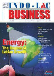 The Engine of LatAm Growth - new media