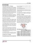 LTC1063 APPLICATIO SU DESCRIPTIO U FEATURES DC Accurate ... - Page 7