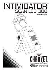 Intimidator_Scan_LED_300_UM_Rev7_WO - CHAUVET® Lighting