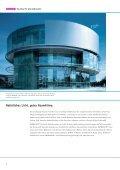 Glasklare Gründe für INFRASTOP - ISO-Fensterbau GmbH - Seite 2