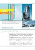 Glasklare Gründe für INFRASTOP - ISO-Fensterbau GmbH - Seite 3