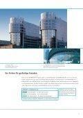 Glasklare Gründe für INFRASTOP - ISO-Fensterbau GmbH - Seite 7