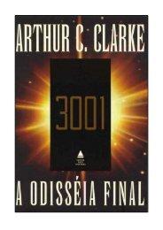 3001 A Odisséia Final (Série Odisséia Espacial vol. 4)