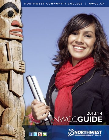NWCC Guide - Northwest Community College