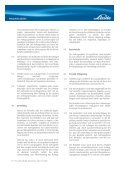Supply Contracts - Linde Engineering - Page 4