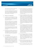 Supply Contracts - Linde Engineering - Page 5
