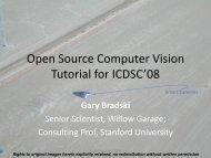 Open Source Computer Vision Tutorial for ICDSC'08.pdf