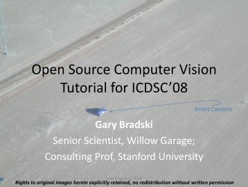 Open Source Computer Vision Tutorial for ICDSC'08.pdf