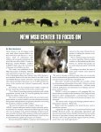 Fall - Division of Agriculture, Forestry and Veterinary Medicine ... - Page 6