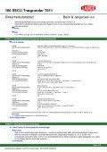 160 SECU Trægrunder T011 - Beck & Jørgensen - Page 2