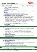 160 SECU Trægrunder T011 - Beck & Jørgensen - Page 3
