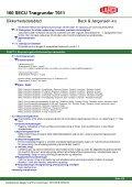 160 SECU Trægrunder T011 - Beck & Jørgensen - Page 4