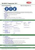160 SECU Trægrunder T011 - Beck & Jørgensen - Page 5
