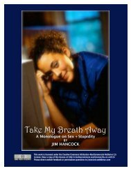 Take My Breath Away - Youth Specialties