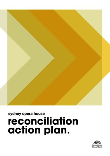 how to make a reconciliation action plan