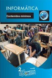Informática - Educabolivia