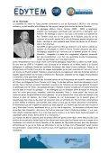 Gîte refuge de La Julianne Tél : (33) - Edytem - Page 2