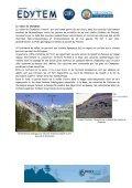 Gîte refuge de La Julianne Tél : (33) - Edytem - Page 4