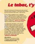 Tabac - 30 raisons de dire non (Okapi) - Inpes - Page 2